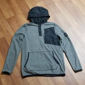 Under Armour Fitted Hoodie Jacket
